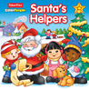 Fisher-Price Little People Santa's Helpers by Fisher-Price Inc.