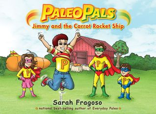 Paleo Pals by Sarah Fragoso