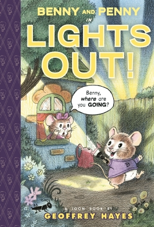 Ebook Benny and Penny in Lights Out!: TOON Level 2 by Geoffrey Hayes TXT!