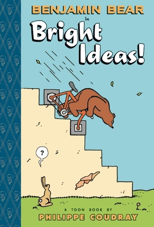 Benjamin Bear in Bright Ideas