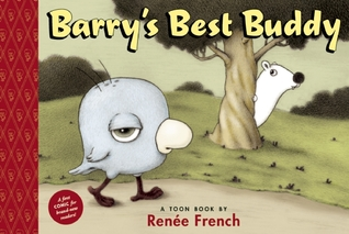 Barry's Best Buddy Download Free PDF