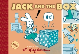 Jack and the Box by Art Spiegelman