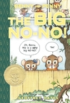 Benny and Penny in The Big No-No! by Geoffrey Hayes