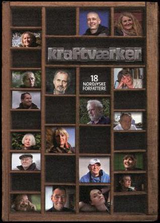 kraftværker - 18 nordjyske forfattere