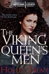 The Viking Queen's Men (The Afótama Legacy #1)
