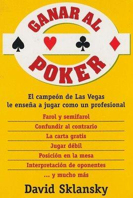Teoria Do Poker David Sklansky Pdf