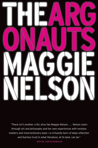 The argonauts by maggie nelson the argonauts other editions fandeluxe Image collections
