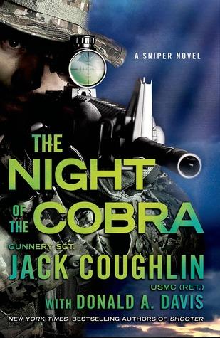 Night of the Cobra (Kyle Swanson Sniper, #8)