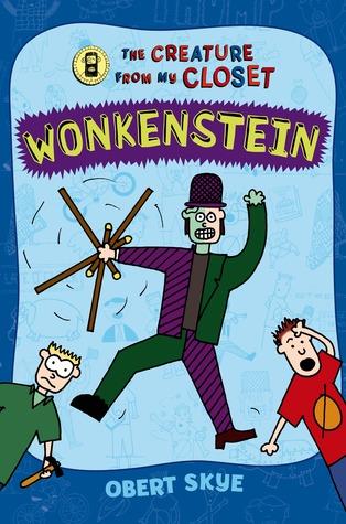 Wonkenstein
