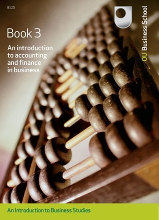 An introduction to accounting and finance in business