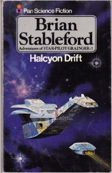 Halcyon Drift (Star-Pilot Grainger, #1)