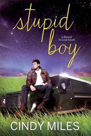 Ebook Stupid Boy by Cindy Miles PDF!
