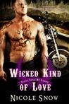 Wicked Kind of Love (Prairie Devils MC #4)