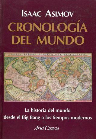 Asimovs Chronology Of The World Pdf
