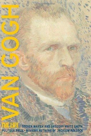 Van Gogh by Steven Naifeh