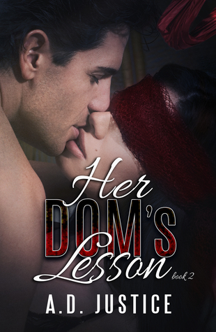 Her Dom's Lesson (Dominic Powers, #2)