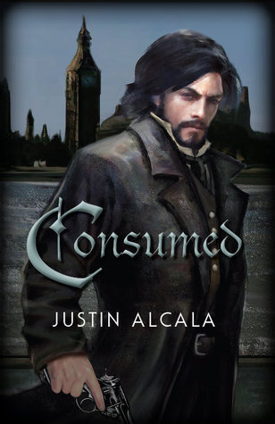 Consumed by Justin Alcala