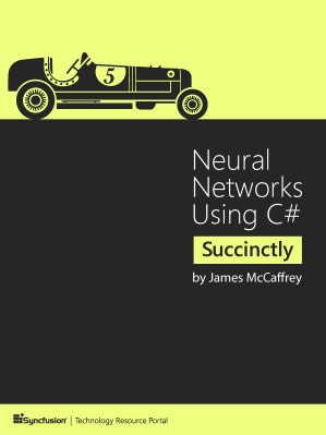 Download Neural Networks Using C# Succinctly PDF