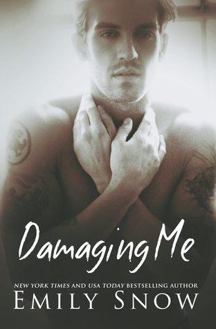 Damaging Me (Savor Us, #2)