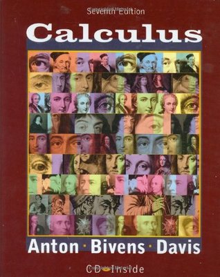 Calculus [with CD]