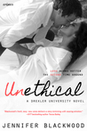Unethical by Jennifer Blackwood