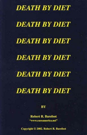 Death by Diet: The Relationship Between Nutrient Deficiency and Disease