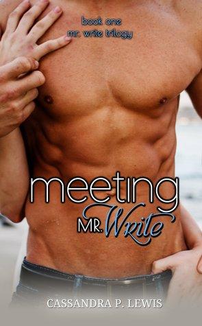 Meeting Mr. Write