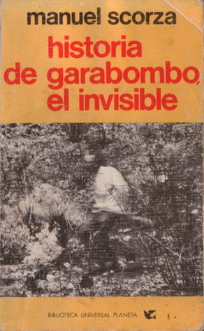 garabombo el invisible