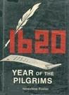 Year Of The Pilgrims, 1620