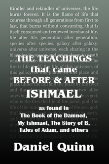The Teachings That Came Before and After...
