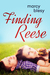 Finding Reese (Tremont Lodg...