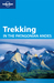 Lonely Planet Trekking in the Patagonian Andes by Lonely Planet
