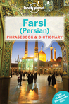 Lonely Planet Farsi (Persian) Phrasebook  Dictionary