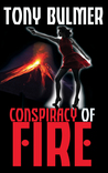 Conspiracy of Fire (Karyn Kane #1)