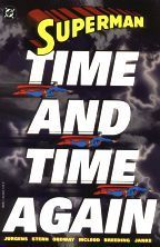 Superman: Time and Time Again