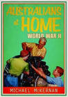 Australians at Home: World War 2
