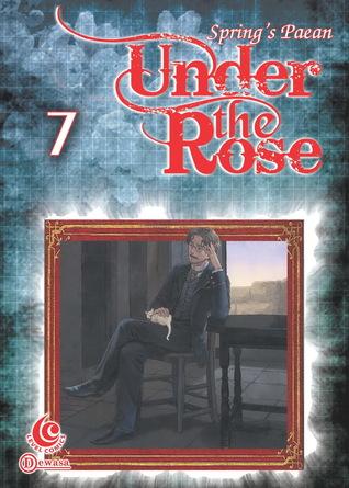 Under The Rose Vol. 7