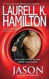 Jason (Anita Blake, Vampire Hunter, #23)