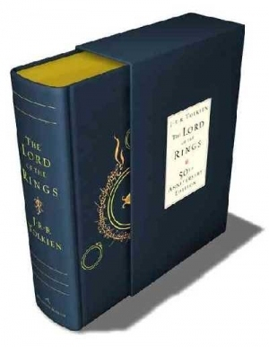 Best cookbooks, food, wine The Lord of the Rings (The Lord of the Rings, #1-3)