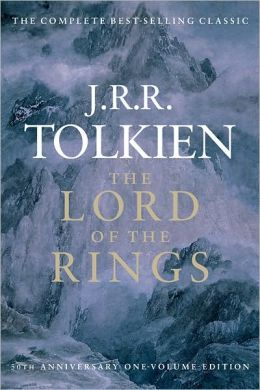 Résultats de recherche d'images pour « the lord of the rings book »