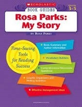 Rosa Parks: My Story (Scholastic Book Guides)