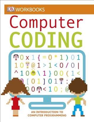 Computer Coding (DK Workbooks)