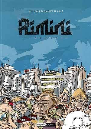 Rimini ... Redux ...
