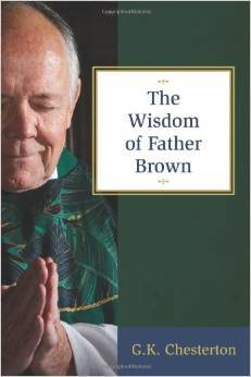 The Wisdom of Father Brown (Father Brown, #2)