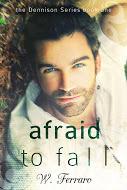 Afraid to Fall (Dennison, #1)