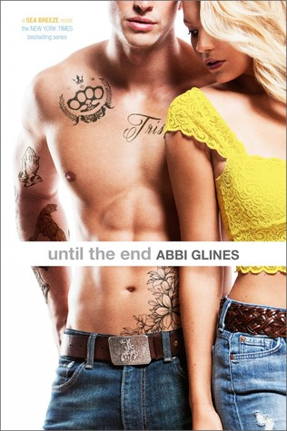Until the End (Sea Breeze, #9)