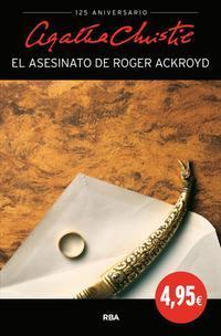 El asesinato de Roger Ackroyd (Hércules Poirot, #4)