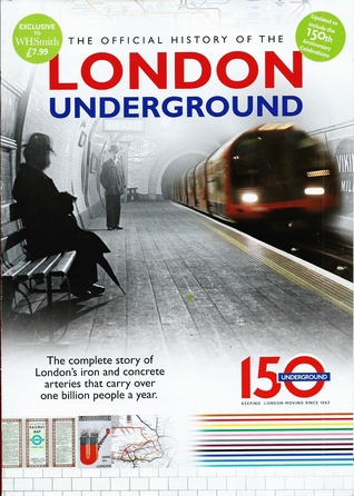 The Official History of the London Underground
