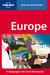 Europe Phrasebook (Lonely Planet Phrasebooks)