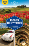 Italy's Best Trips (Lonely Planet Trips)